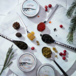 Individually produced caviar according to your wishes