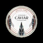 Beluga/Sterlet Caviar (life method)