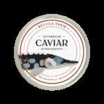 Beluga/Sterlet Caviar (traditional)
