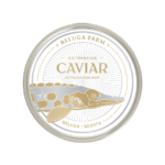 Caspian Beluga Caviar (traditional)