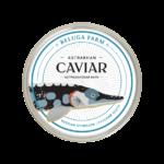 Russian Sturgeon Caviar (traditional)