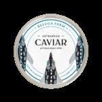 Russian Sturgeon Caviar (life method)